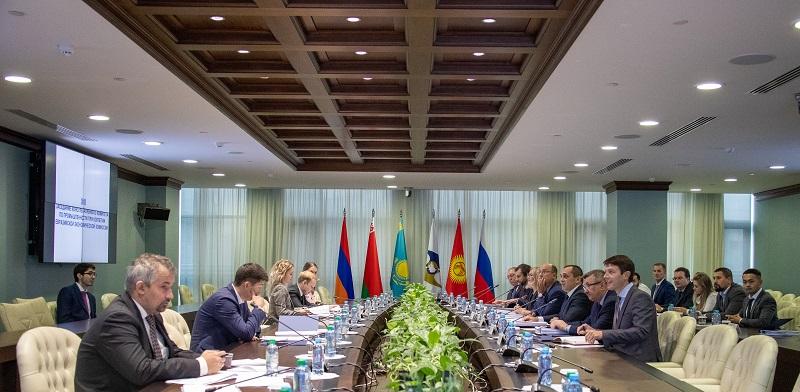 Появятся новые направления промышленного сотрудничества в странах ЕАЭС