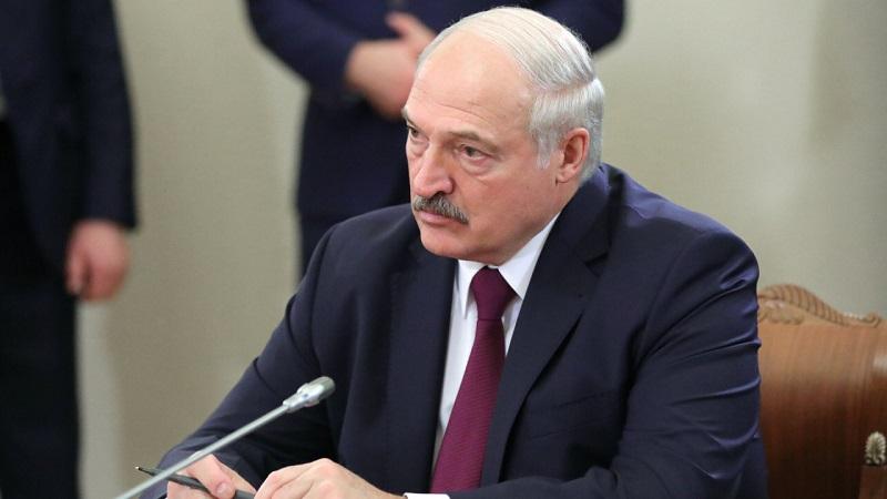 Лукашенко отправил правительство Беларуси в отставку