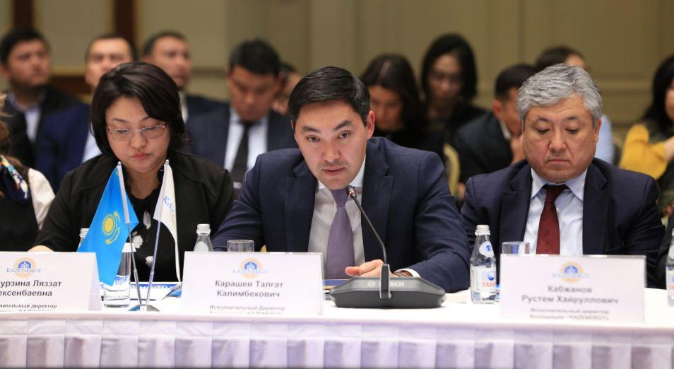 Казахстан поборется за Всемирный нефтяной конгресс