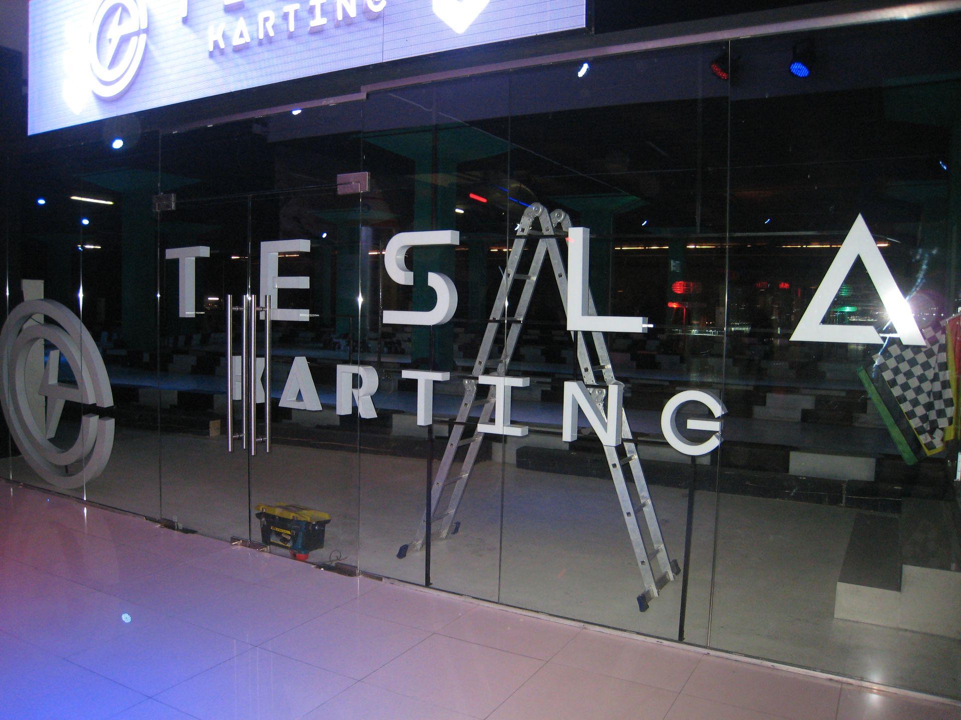 Tesla обновит программное обеспечение
