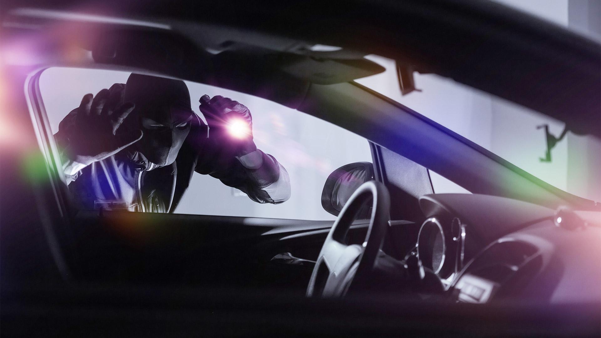Динамика краж и угонов автотранспорта за последние 5 лет имеет устойчивую тенденцию к снижению – МВД