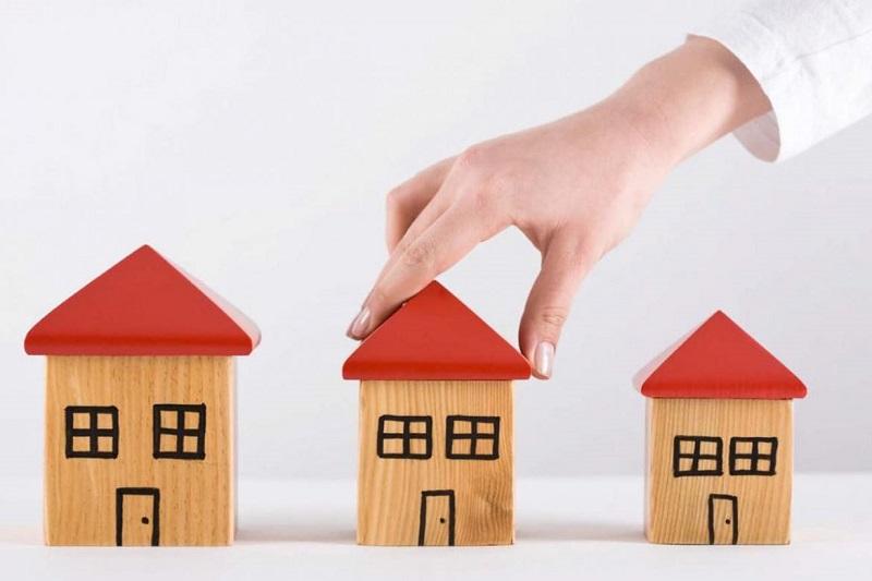 Количество сделок купли-продажи жилья в марте в Казахстане сократилось на 6,1%
