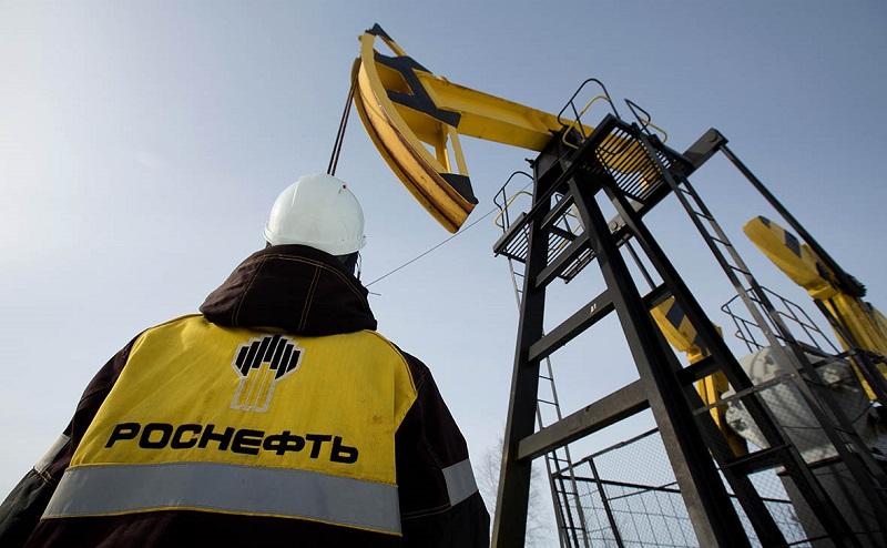 США планируют ввести санкции против «Роснефти»