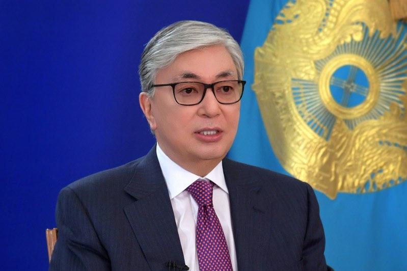 Касым-Жомарт Токаев выразил соболезнования семье Серикболсына Абдильдина