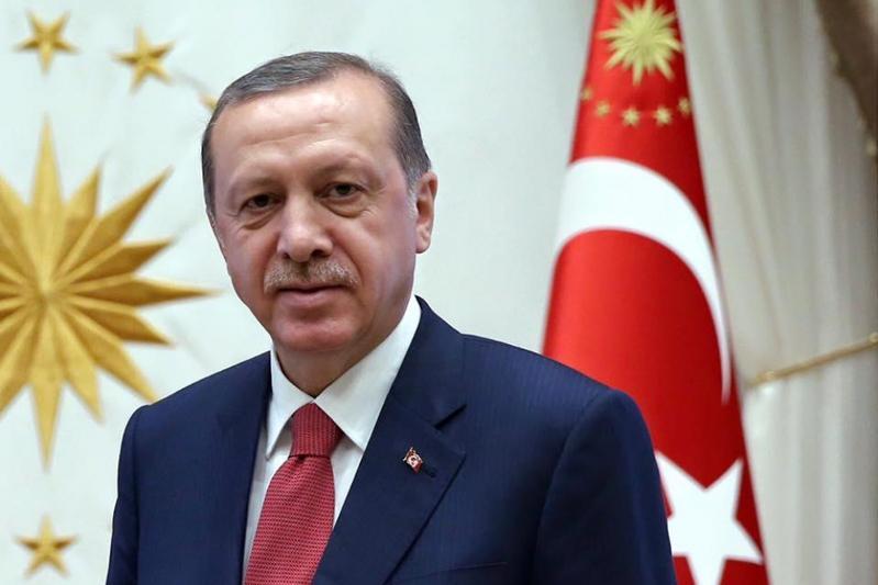 Түркия Президенті Қазақстанның коронавирусқа қарсы іс-шараларына қолдау білдірді