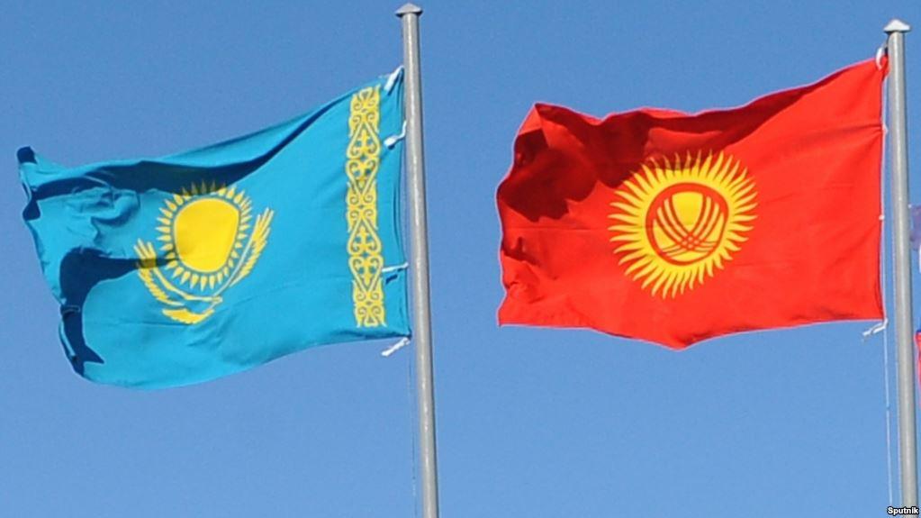 Что обсуждали президенты Казахстана и Кыргызстана