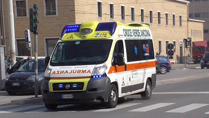 В Италии машина сбила группу туристов