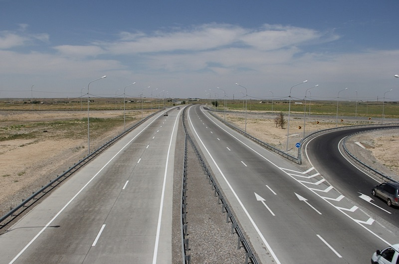 Почему на отремонтированных дорогах в РК растет число ДТП