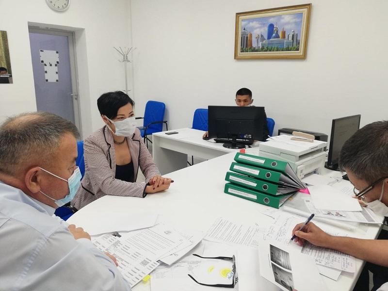 Праймериз Nur Otan: подведены итоги первой недели