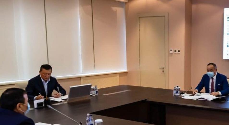 Тимур Кулибаев: Режим карантина – это толчок для пересмотра всех бизнес-процессов