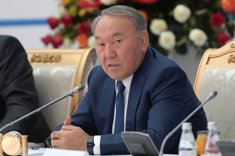 Нұрсұлтан Назарбаев 9 қарашада Петропавл қаласына барады