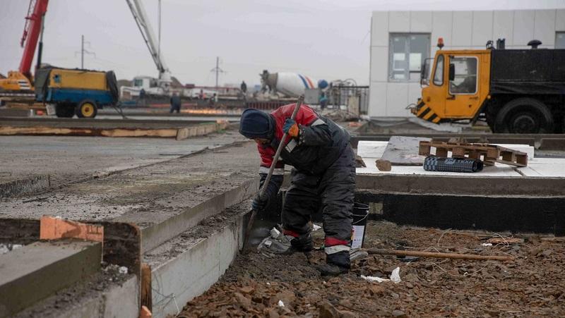 В августе в Атырау построят госпиталь для больных коронавирусом