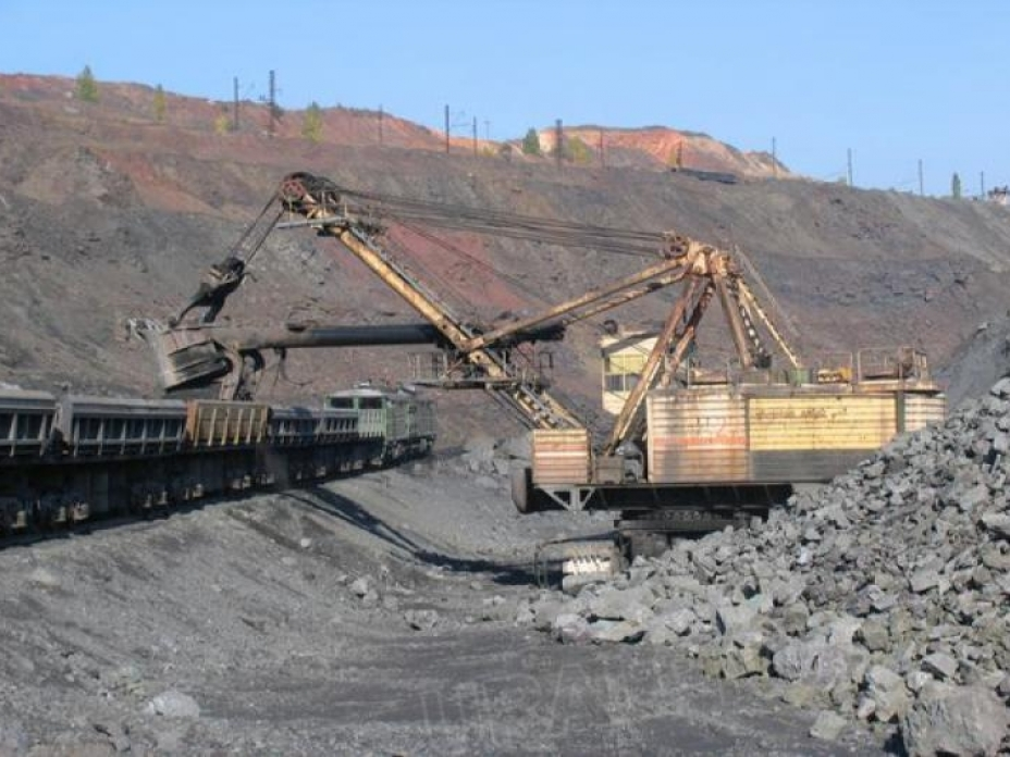 Соколовско-Сарбайское ГПО увеличило экспорт железорудного сырья в январе-сентябре на 20,5%