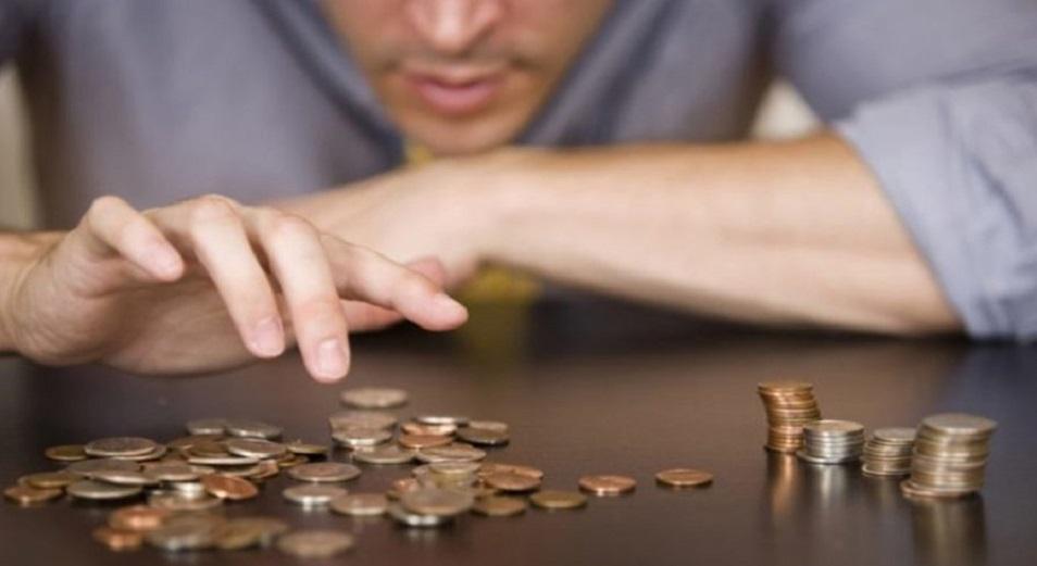 Доля казахстанцев с доходами ниже прожиточного минимума увеличилась до 5,7%