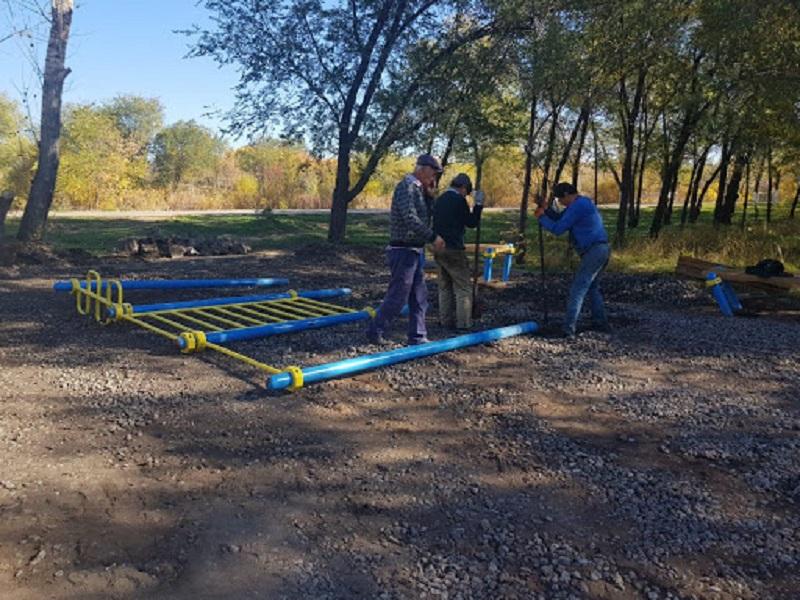 В Павлодарской области создадут площадку для чемпионатов Agroskills республиканского уровня