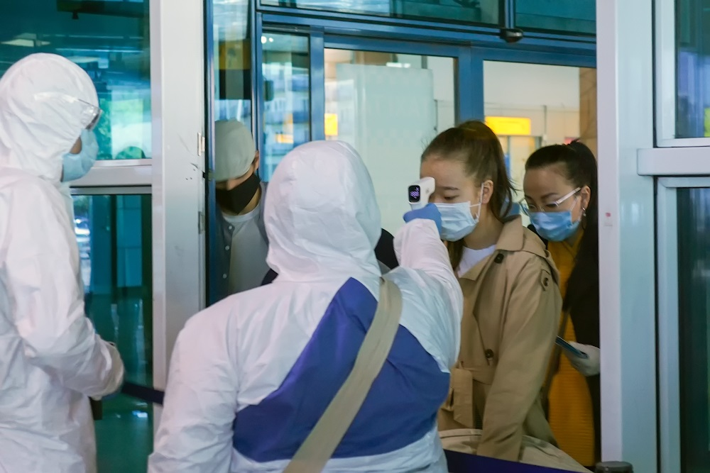 Алматы облысында карантиндік шараларды күшейтілді