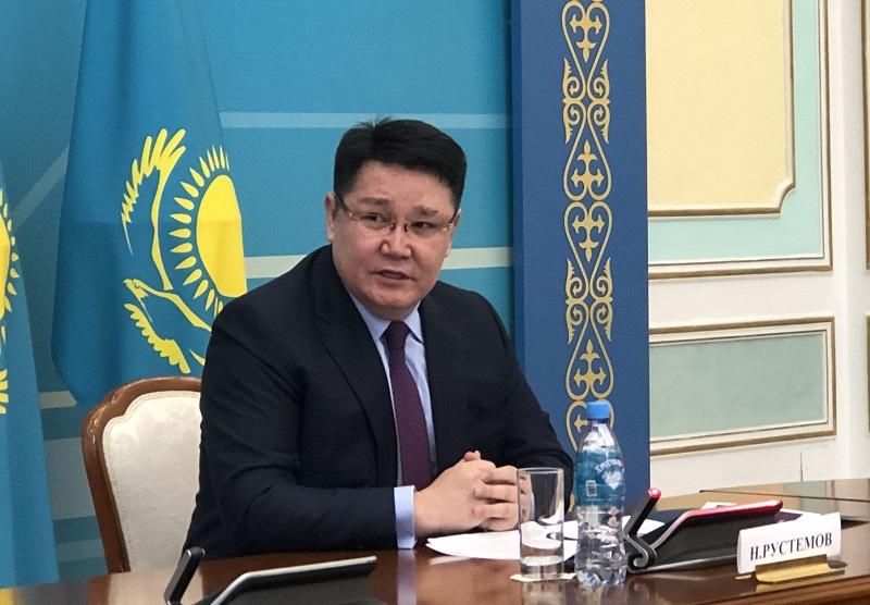 Румынская «Грампет Груп» намерена инвестировать в СП по ремонту железнодорожных вагонов