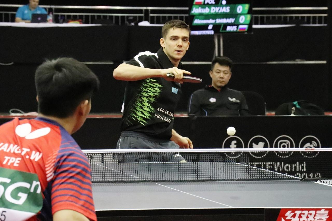 ЧМ по настольному теннису в Будапеште: как выступили казахстанцы