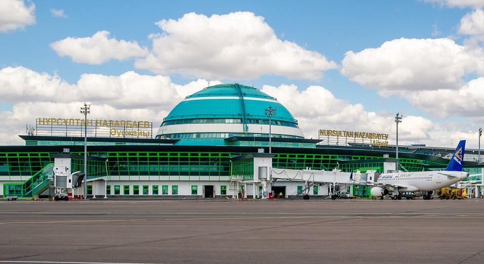 Эксклюзивное интервью председателя правления аэропорта столицы