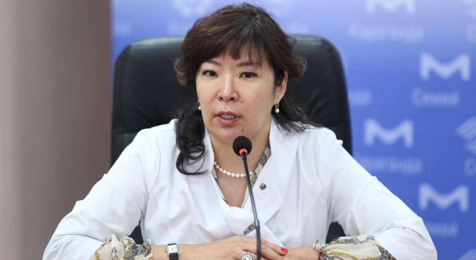В Казахстане снизилась смертность от рака