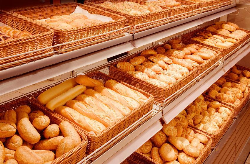 В Казахстане хлеб подорожал почти на 11% за год