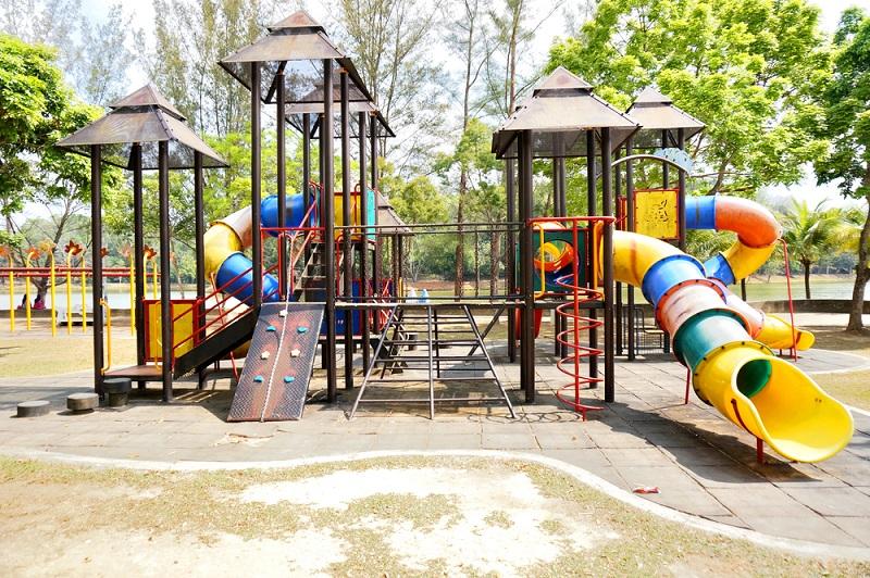В странах ЕАЭС стали едиными  требования к оборудованию для детских игровых площадок