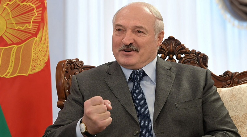 После парада Победы в Минске снизилась заболеваемость пневмониями – Лукашенко