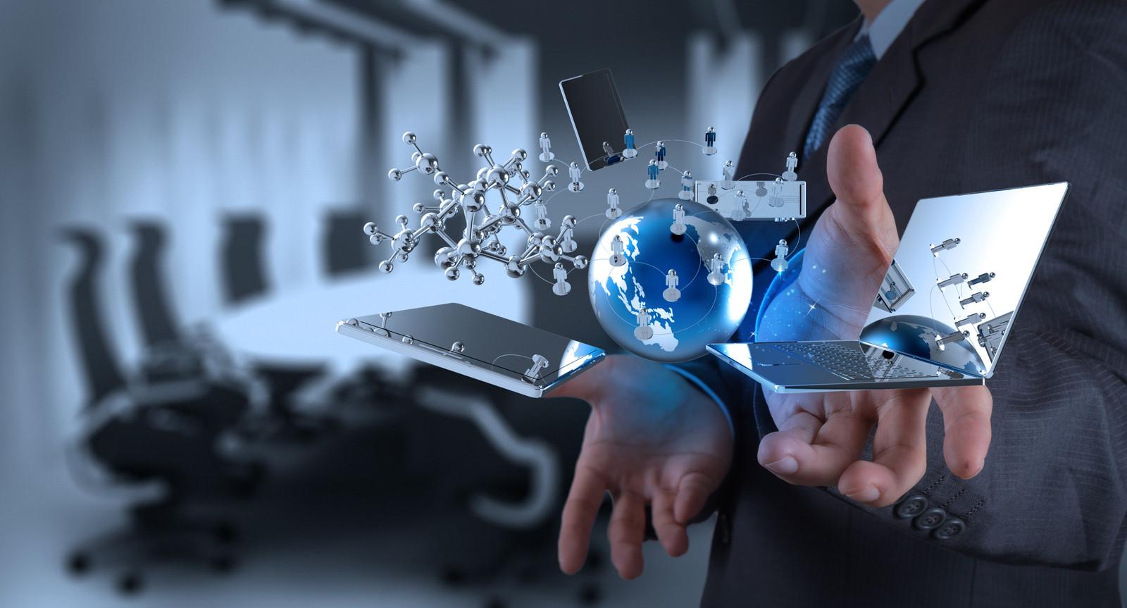 Касым-Жомарт Токаев: Растущие цифровые возможности накладывают и ответственность за их разумное применение
