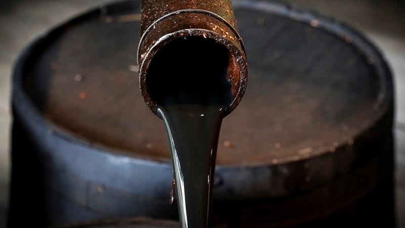 Котировки нефти марки Brent пытаются взобраться выше $37 за баррель