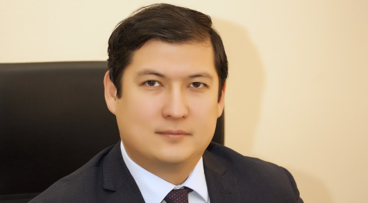 Абай Саркулов стал главой АО «Банк развития Казахстана»