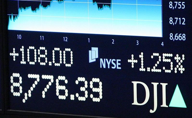 День рождения Доу Джонса: как возник старейший биржевой индекс на планете