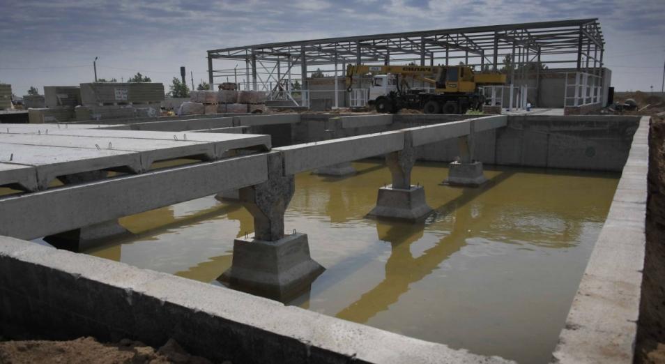 В Павлодарской области завершили строительство одного из главных долгостроев