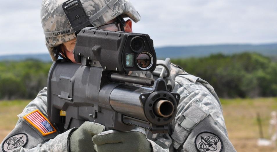 США направят свыше $100 млрд на новые вооружения