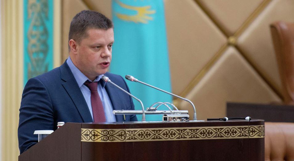 Олег Смоляков: «Банковский сектор лучше подготовлен к текущим кризисным явлениям»