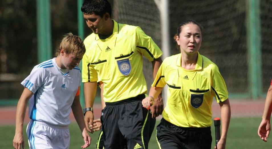 Еркежан Бараева: «Футбольные чиновники не любят реформы в пользу простых смертных»