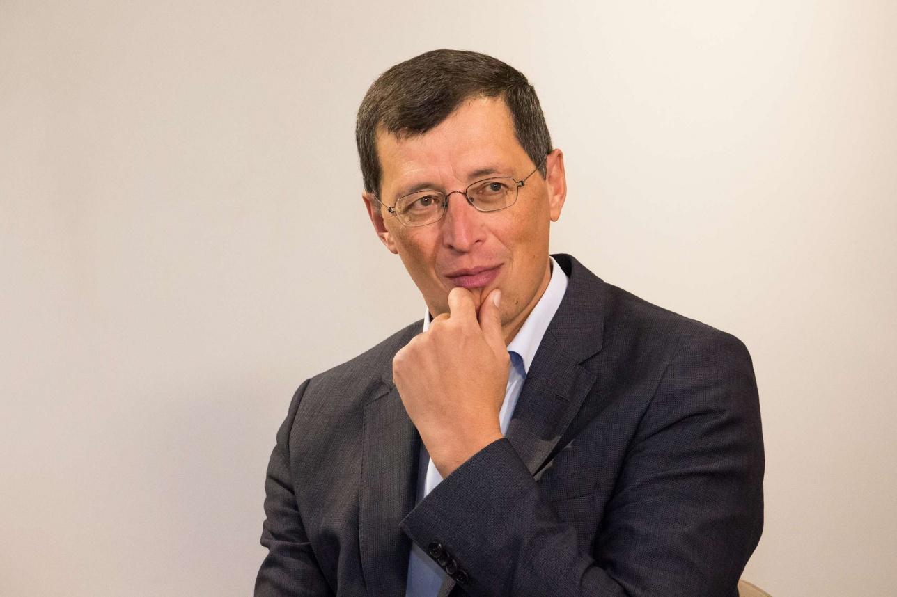 Ораз Жандосов предлагает расширить источники Нацфонда
