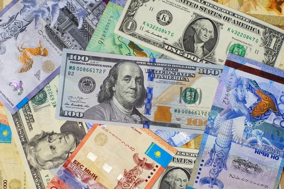 Ұлттық валюта бағамы 5,32 теңгеге әлсіреді