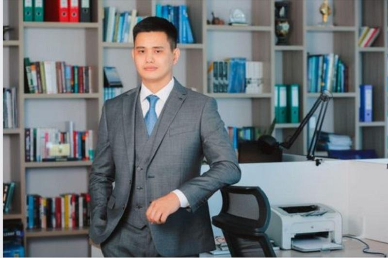 Экономист Олжас Тулеуов назначен советником председателя Нацбанка РК