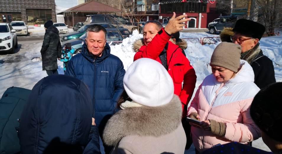 Соцсети как последняя линия обороны: карагандинцы отстояли сквер Победы
