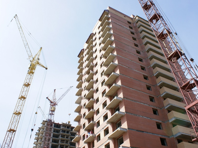 В Казахстане количество сделок купли-продажи жилья в июне увеличилось на 7,4%