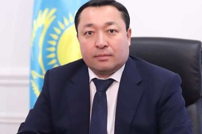 Назначен аким Тупкараганского района Мангистауской области