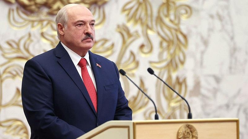 США не считают Лукашенко законным президентом Белоруссии