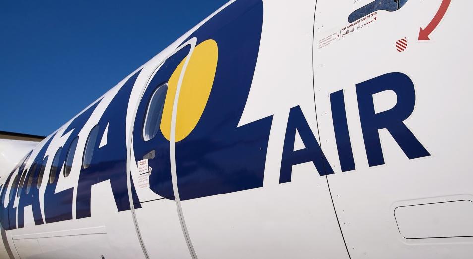 Миллиардные убытки «сгенерировали» QAZAQ AIR новые самолеты