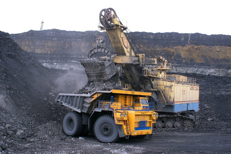 На внутренний рынок РК отгружено свыше 63 млн тонн угля