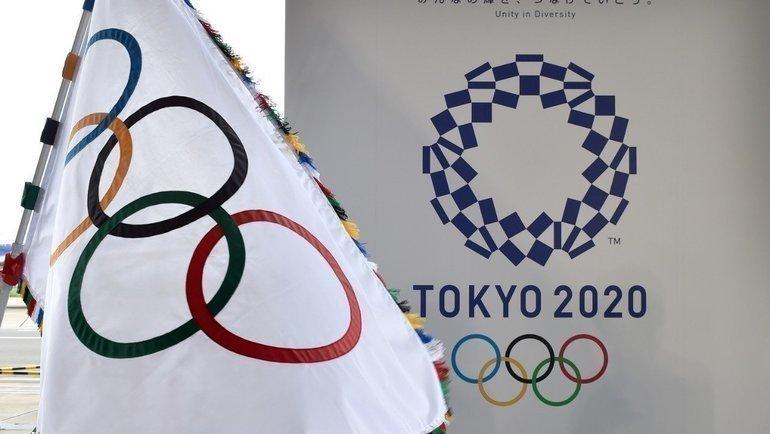 Токио Олимпиадасы көктемге қалды