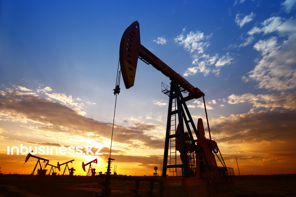 На Кашагане добыто 40 млн тонн нефти с момента возобновления добычи в 2016 году