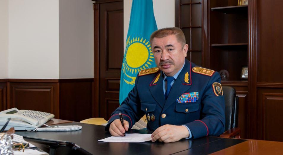 За нарушение режима карантина грозит арест до 15 суток – министр МВД
