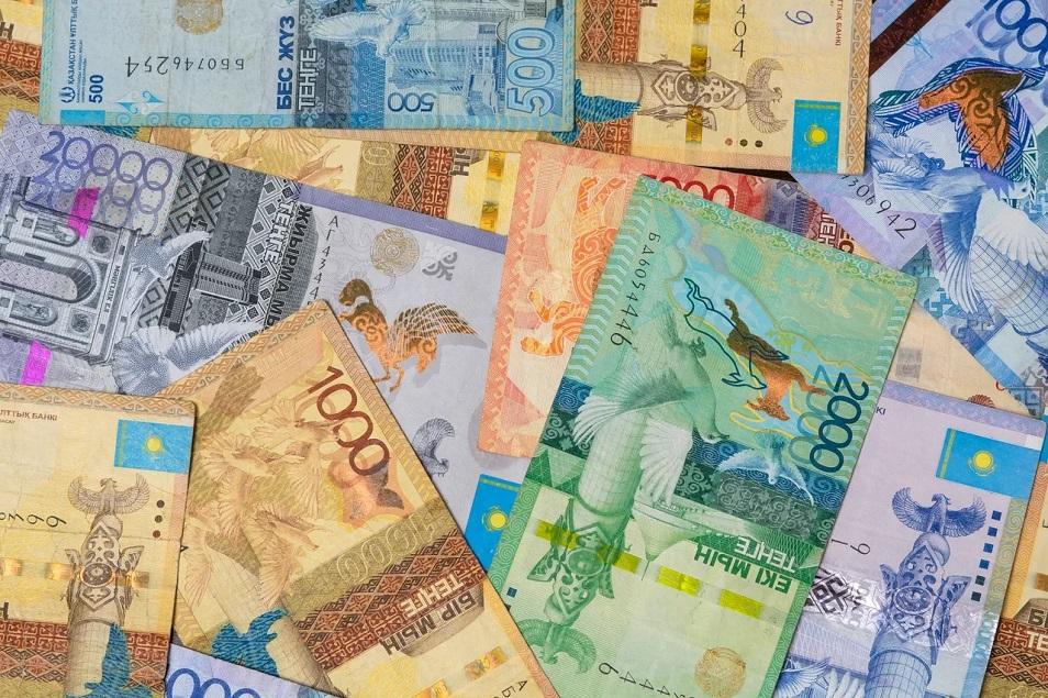 Первые 50 тысяч казахстанских семей получили от фонда Birgemiz по 50 000 тенге