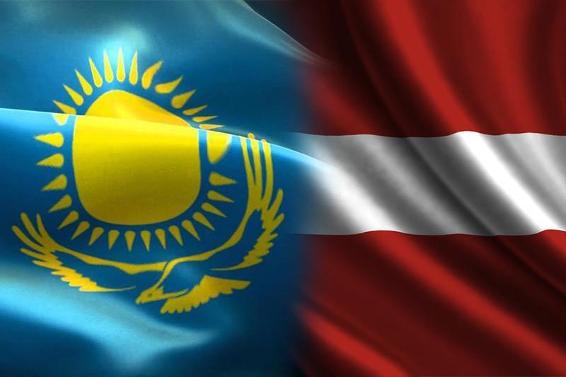Казахстан и Австрия намерены увеличить количество авиарейсов до 21 в неделю