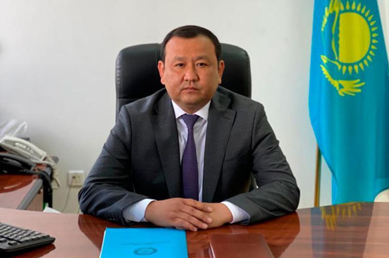 Назначен руководитель управления комфортной городской среды Алматы